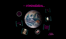 Copy of criminalistica