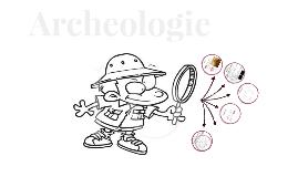 H3/1: Cultuur, een wetenschap (archeologie)