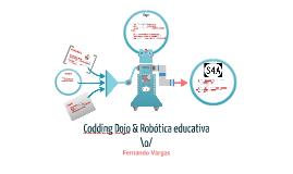 Coding Dojo & Robótica Educativa