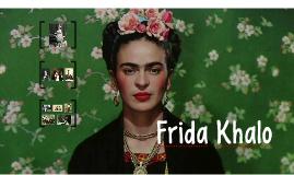 Copy of Frida Kahlo, le cerf blessé HDA