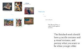 Collage Lesson