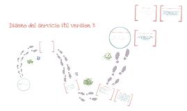 Diseño del servicio itil version 3