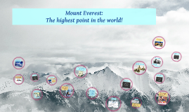 Copy of Mount Everest