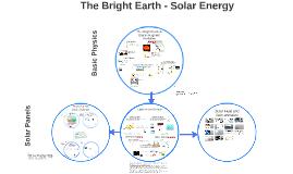 The Bright Earth Presentation