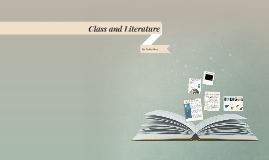 Class and Literature