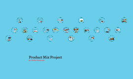 Product Mix Project
