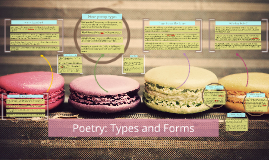 Poetry Types