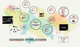 Copy of Associação Juvenil Synergia
