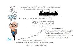 Jovens Grafando relações entre o Idoso e a cidade pela Cartografia Colaborativa Digital