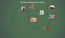 Copy of The Seven Deadly Sins