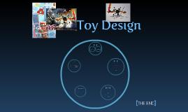 RE - Toy Design