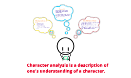 Copy of Character Analysis Notes