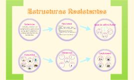 Estructuras resistentes. 1º ESO