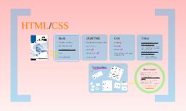 Hoofdstuk 6 en 7 - Tekst in HTML en CSS
