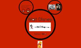 Disney - Spanish Presentation