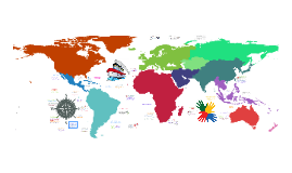 El poder corporativo y las redes de producción global