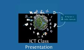ICT Class Presentation