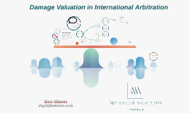 Copy of Damage valuation in international arbitration