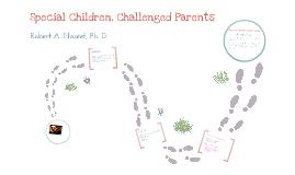 Special Children Challenged Parents