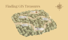 Finding GIS Treasures