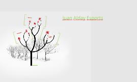 Juan Alday Esports