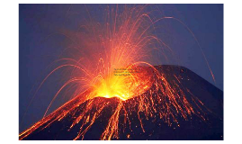 volcanos go boom
