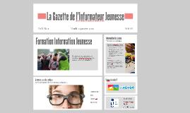 FIJ - Stratégies, parcours, pratiques informationnels des jeunes