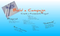 Build a Campaign