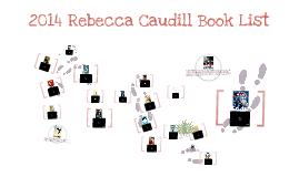 Copy of 2014 Rebecca Caudill Book List