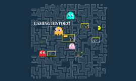 Gaming history SWJCS