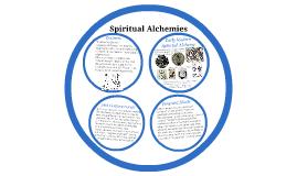 Spiritual Alchemies