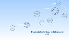 Copy of Desarrollo sustentable en la Ingenieria Civil