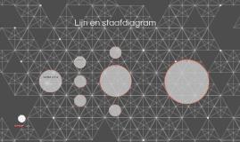 Lijn en staafdiagram