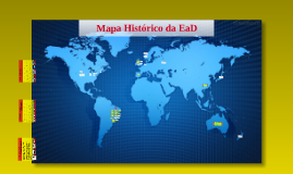 Copy of Mapa Histórico da EaD