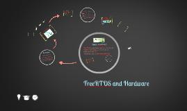 Copy of FreeRTOS & Hardware