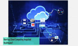 Cloud Computing's Impact in Healthcare