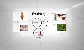 Prehistory v.8