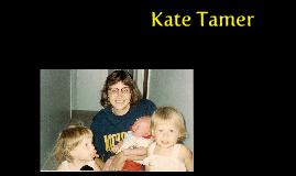 Kate Tamer