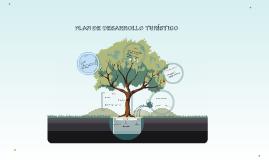 PLAN DE DESARROLLO TURISTICO