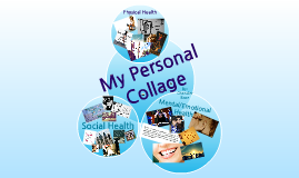 Copy of Personal Collage