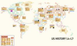 US HISTORY L4-L7