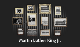 Martin Luther King Jr. Prayer Service