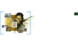 Copy of Vida y contexto histórico de Franz Kafka