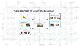 Abandonment in Death of a Salesman