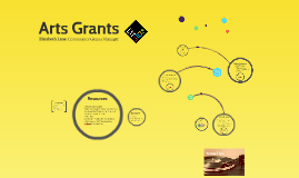 Grants for Artists and Organizations