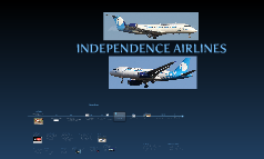 Independence Airlines