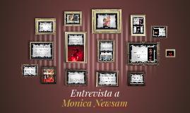 Monica Newsam
