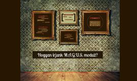 Hogyan írjunk M.A.G.U.S. modult?