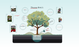 The Tree of Me!