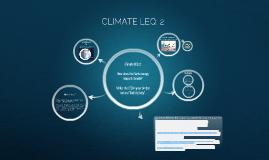 Climate LEQ 2: